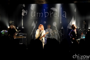 [umbrella] ONEMAN TOUR Chapter 2. [Toiki]