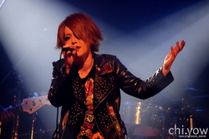 [MeteoroiD] [Best of MeteoroiD] at Shibuya REX