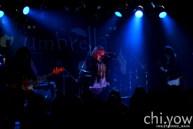 [umbrella] ONEMAN TOUR Chapter.3 [Taion]