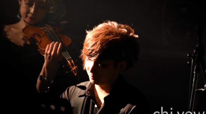 [Soan Project with Temari] 『Seihitsu wo seishi seisuru oto ~Osaka version~』